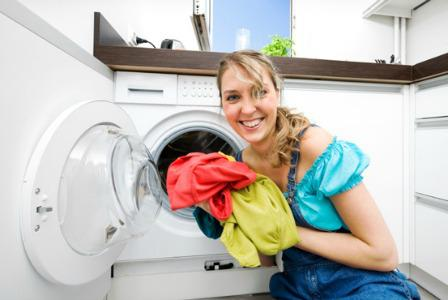 5 laundry room organizing tips that