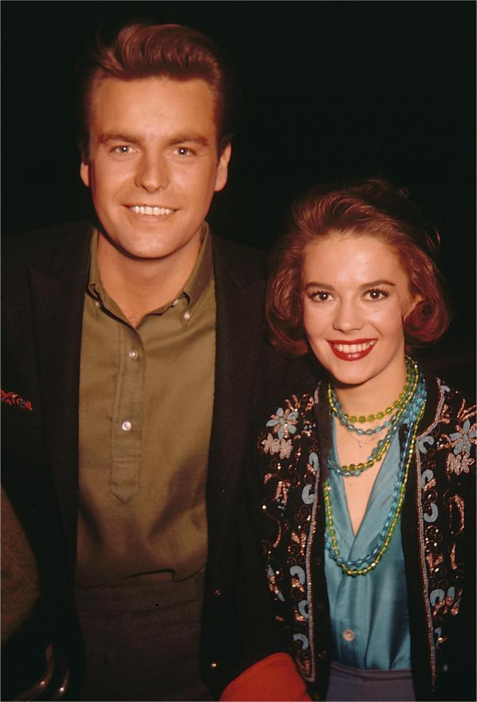 Natalie Wood's cause of death no