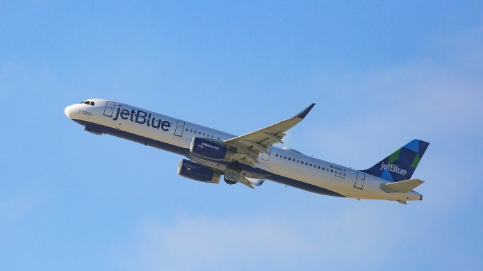 JetBlue's Fall Preview Sale Has Flights