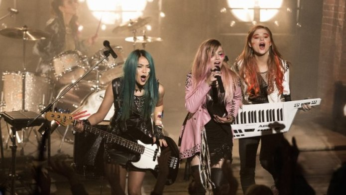 New Jem and the Holograms trailer