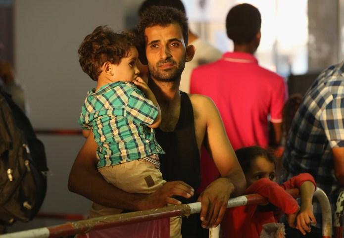 Syrian refugee crisis: 5 Ways we