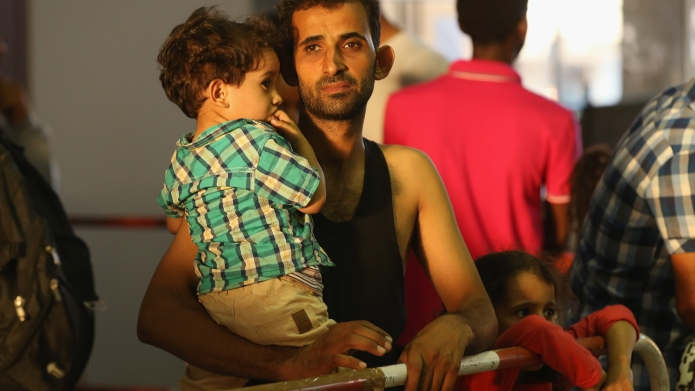 Syrian refugee crisis: 5 Ways we