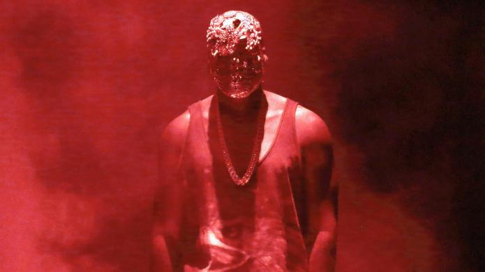 Man down! Kanye West hospitalized in