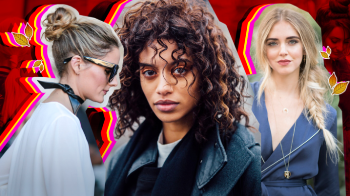 30 Gorgeous Fall Hairstyles to Try