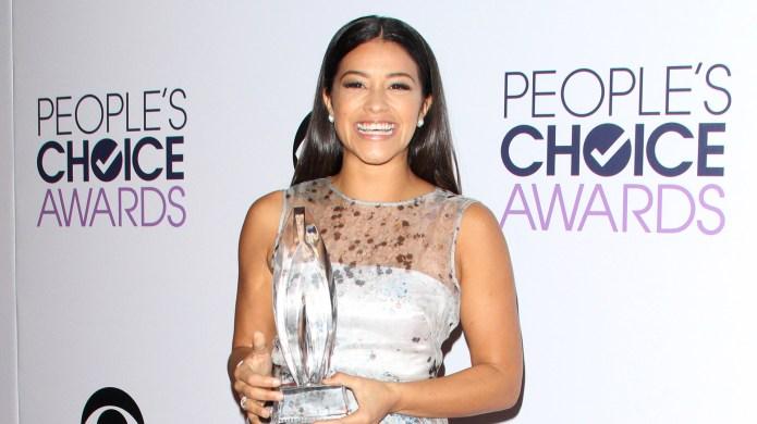 Dear Gina Rodriguez: Uniting Hollywood Latinos