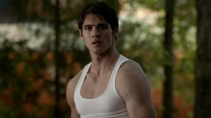 Will The Vampire Diaries' Steven R.
