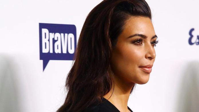 Kim Kardashian thinks pregnant women should