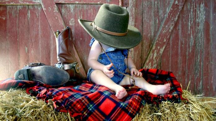 53 Good Ol' Southern Baby Names