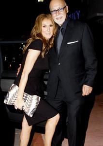 Celine Dion enters hospital to prep