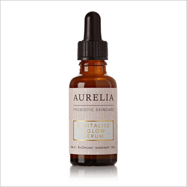 Aurelia Probiotic Skincare Revitalize & Glow Serum