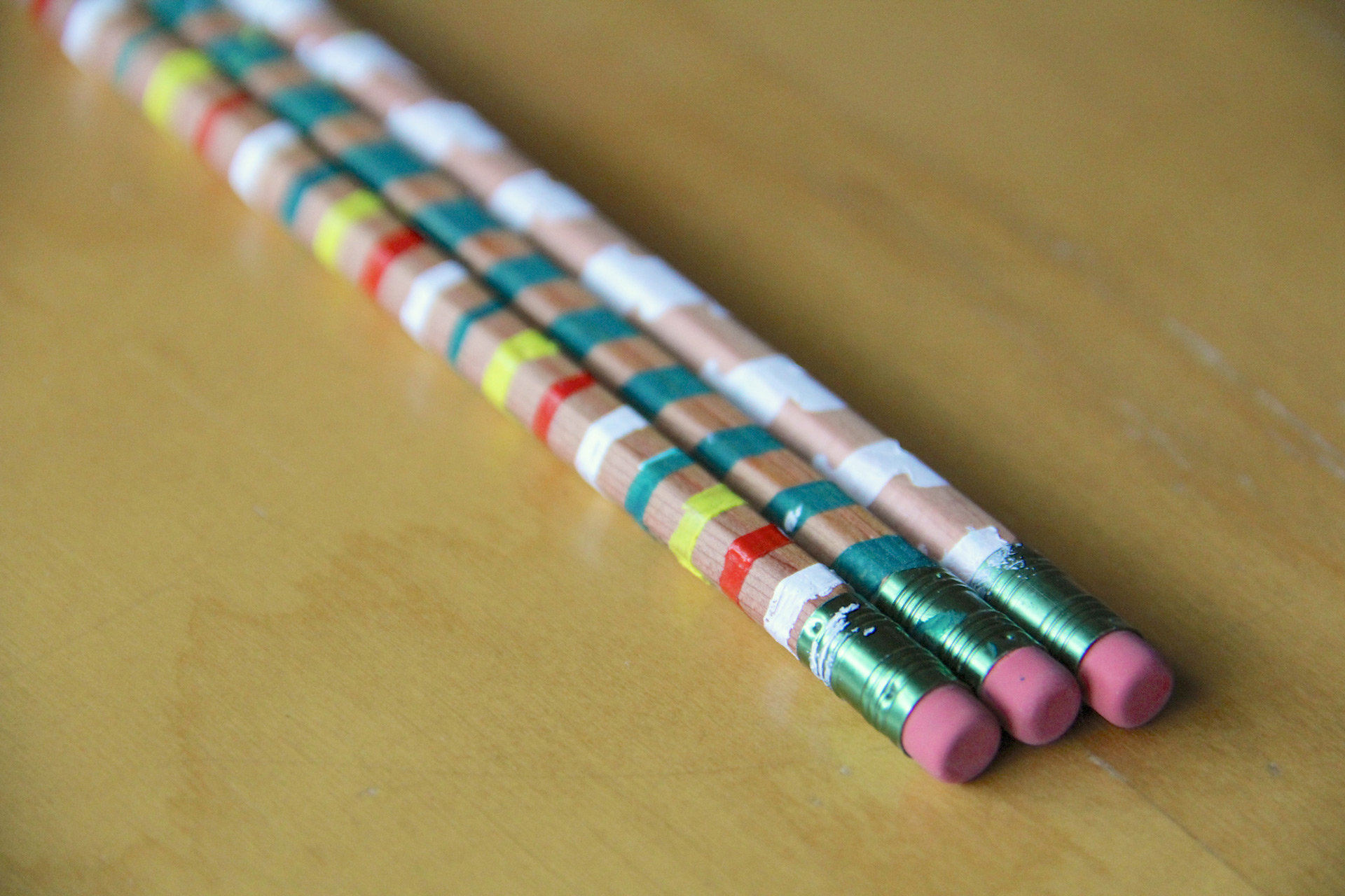 Decorated pencil | Sheknows.com