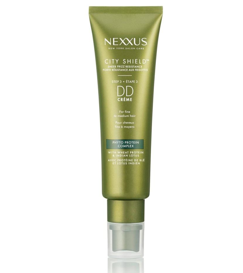Nexxus City Shield Hair Crème