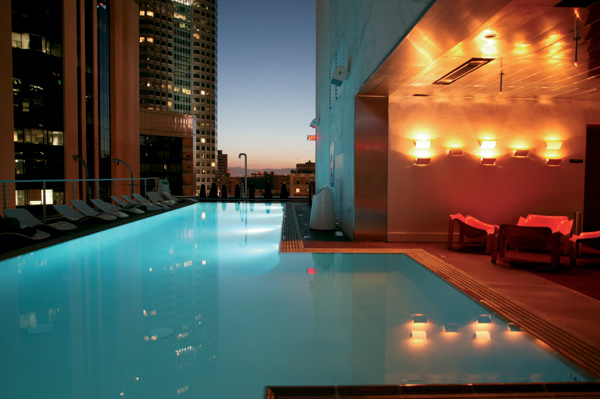 The Rooftop: Los Angeles