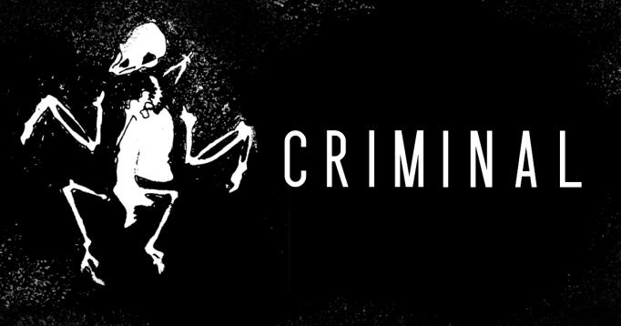 'Criminal'