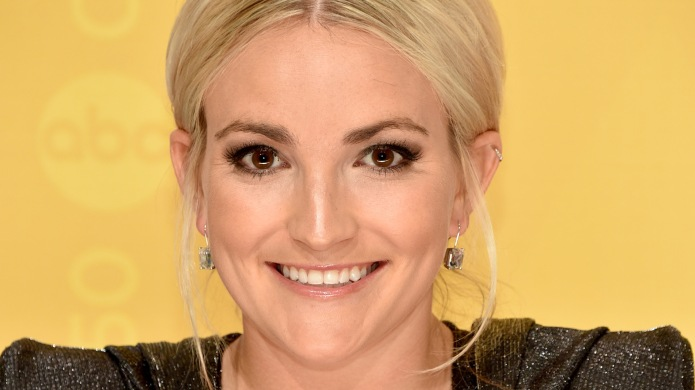 Jamie Lynn Spears Instagrammed Her Daughter With a Gun, & the Internet Has Feelings – SheKnows