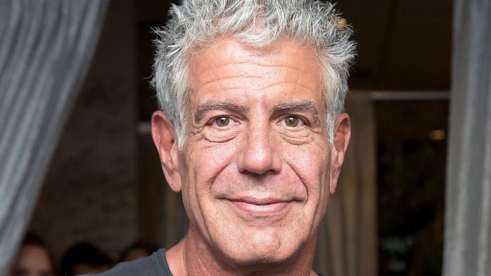 Anthony Bourdain's NYC Condo Is Now