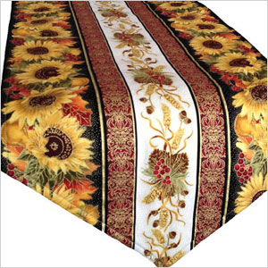 Table runner | Sheknows.ca