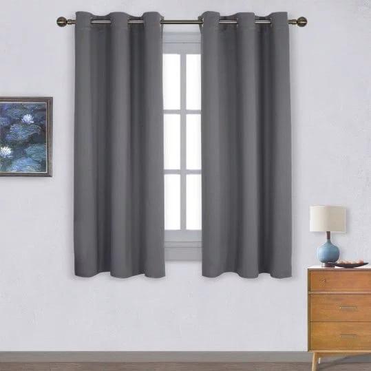 Black out drapes amazon