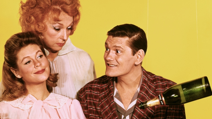 'Bewitched' Cast 1964-1972