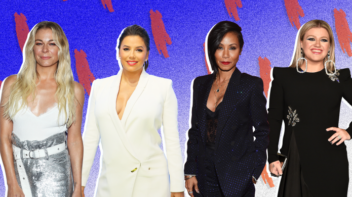 11 Famous Stepmoms in Hollywood