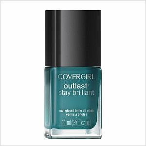 Cover girl nail polish