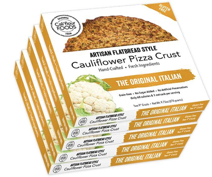 Cali'flour Foods The Original Italian