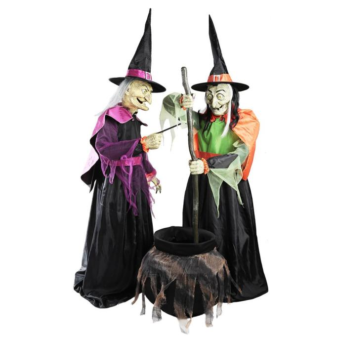 witch decoration