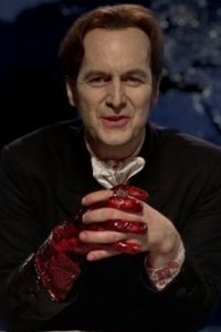 The Emmy Snub Roundup: True Blood's Denis O'Hare