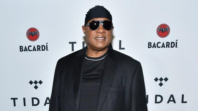 Stevie Wonder at Tidal X: Brooklyn