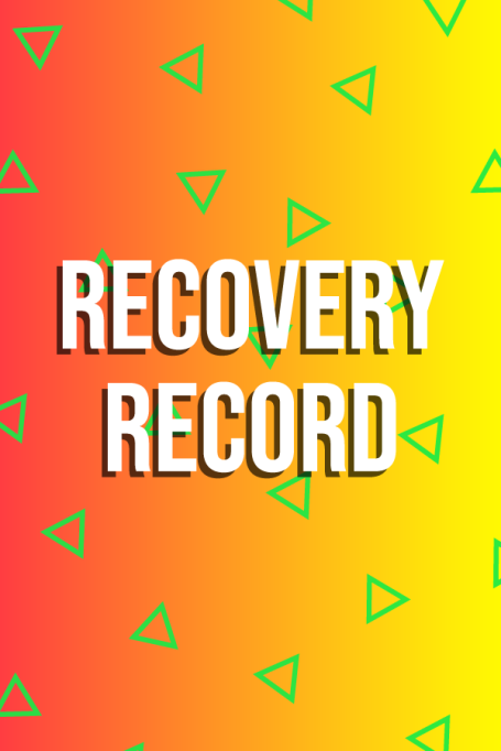 Recovery Record
