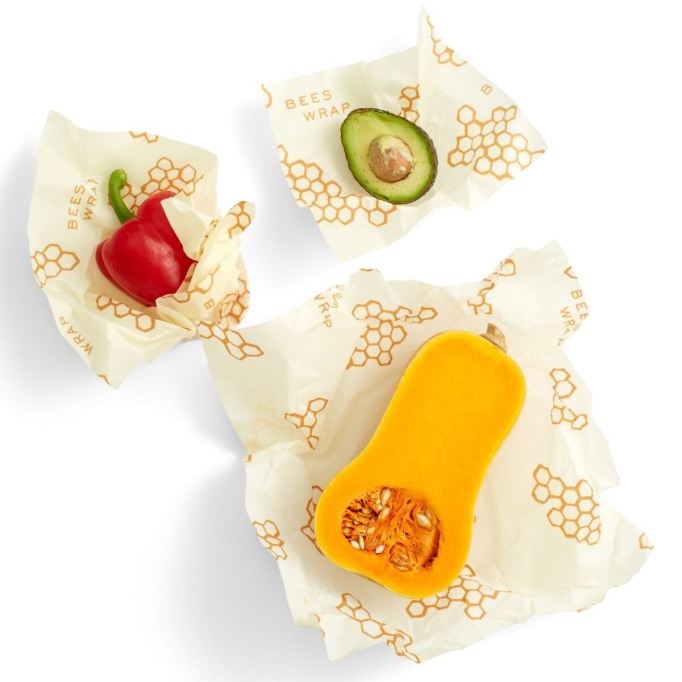 Bee's Wrap 3-pack