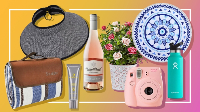 15 Things to Buy Before Summer