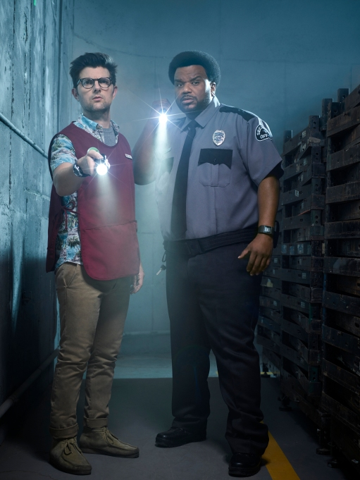 Still from 'Ghosted'