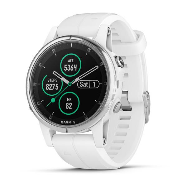 Garmin fenix 5S Plus fitness GPS watch