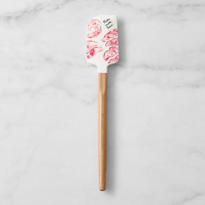 Scarlett Johansson spatula