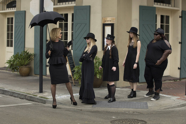 Still from 'American Horror Story: Coven'