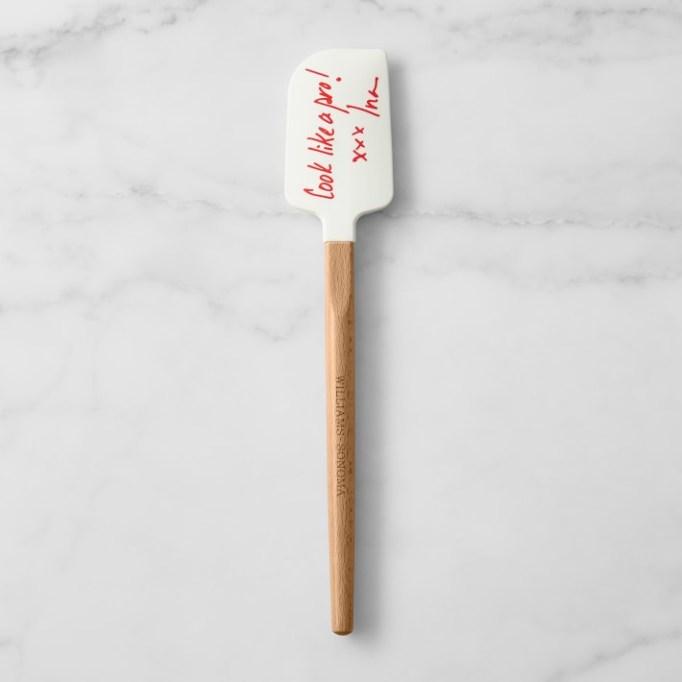 Ina Garten spatula