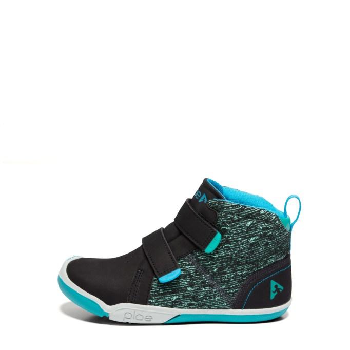 Plae Space Static Black Max Sneaker