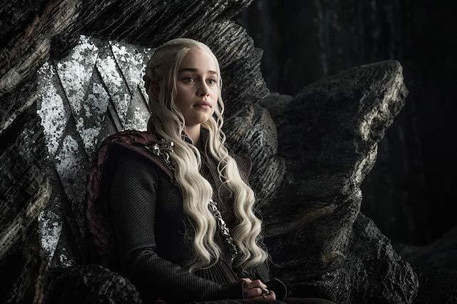 'Game of Thrones' Daenerys Targaryen