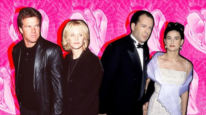 11 Longtime Celebrity Couples We Still