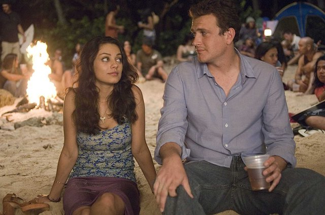 Still from 'Forgetting Sarah Marshall'