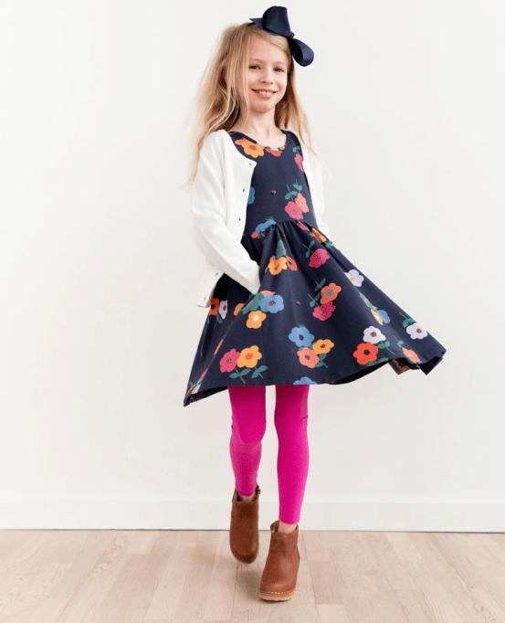 Super Twirl Dress