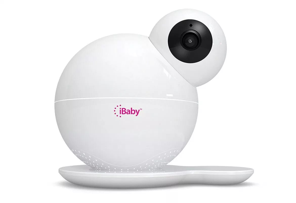 iBaby Digital Video Baby Monitor