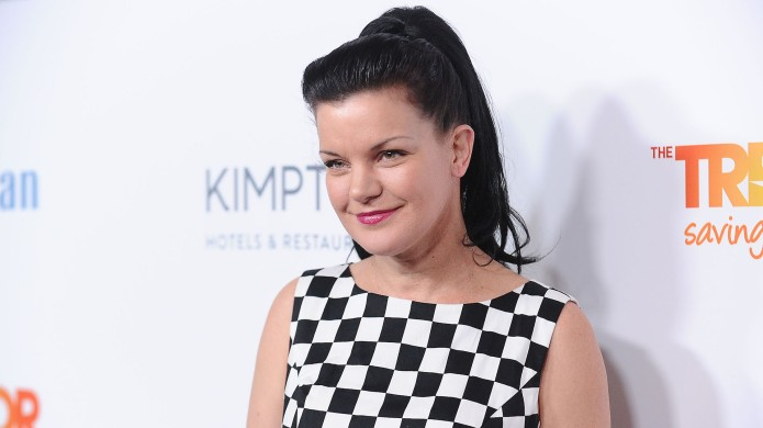 Pauley Perrette attends the TrevorLIVE Los