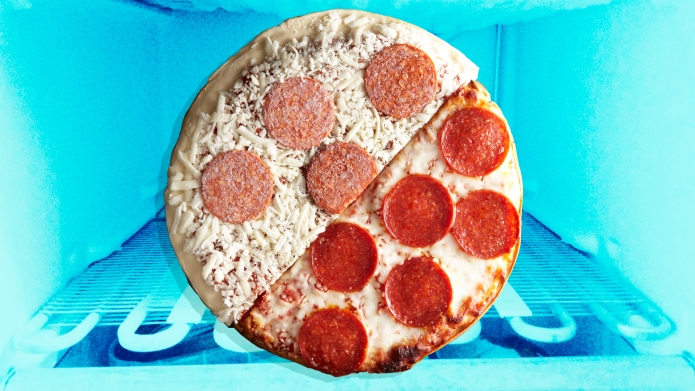 the best frozen pizzas, ranked