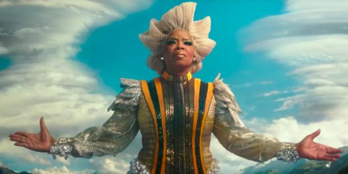 Still from 'A Wrinkle in Time'