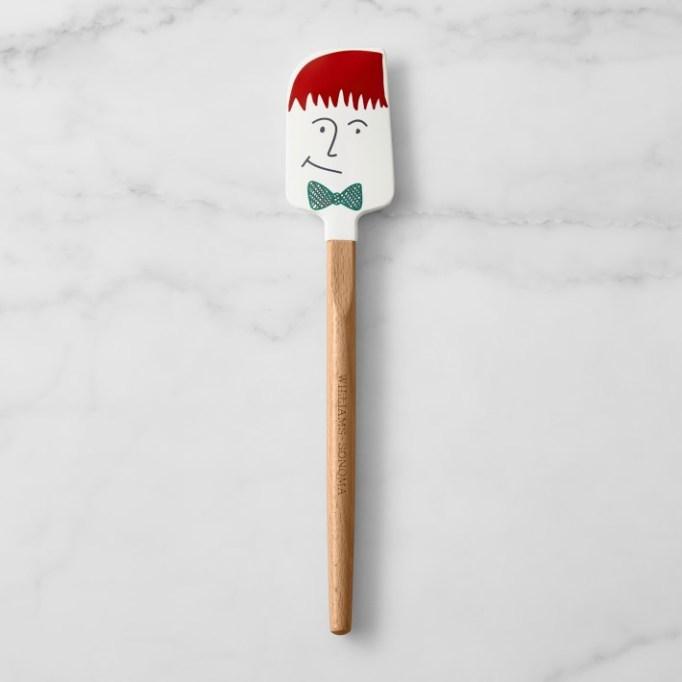 Jesse Tyler Ferguson spatula