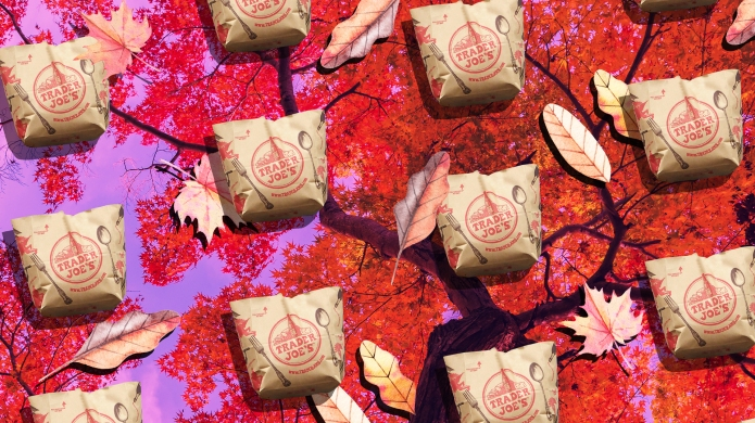 The Best Fall Snacks Available at