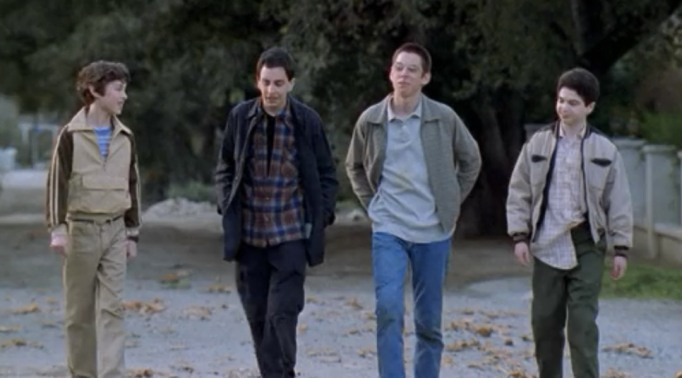 Still from 'Freaks and Geeks'