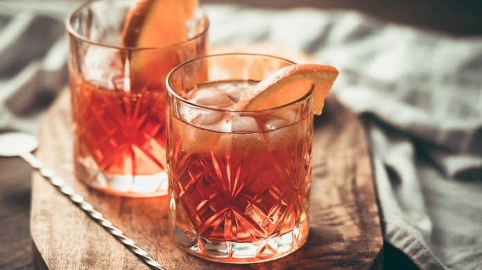 11 Twists on the Classic Aperol